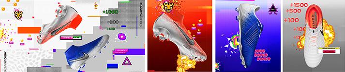 Nike Euphoria Mode