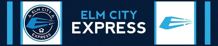 Elm City Express