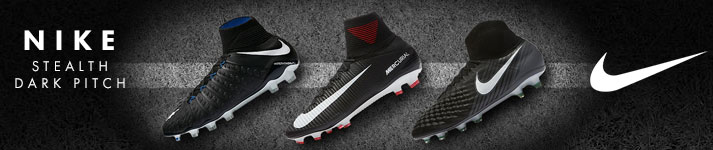 Nike Stealth Pitch Dark