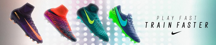 Nike floodlights pack