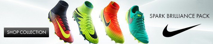 Nike Spark Brilliance