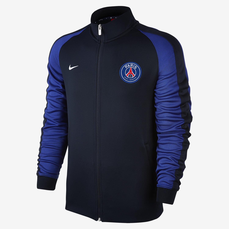 Psg n98 jacket
