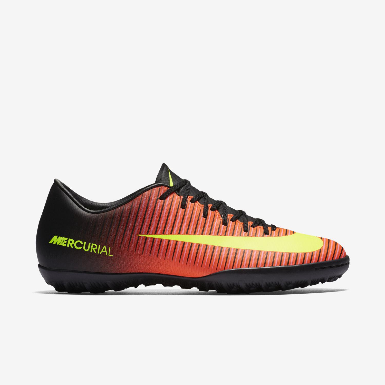 new arrival 49d02 7758c Nike MercurialX Victory VI TF - Total Crimson