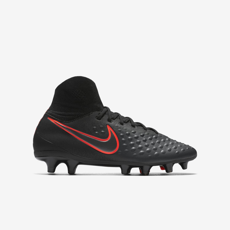 pretty nice 41f1b 318d5 Nike Magista Obra II FG Jr - Black