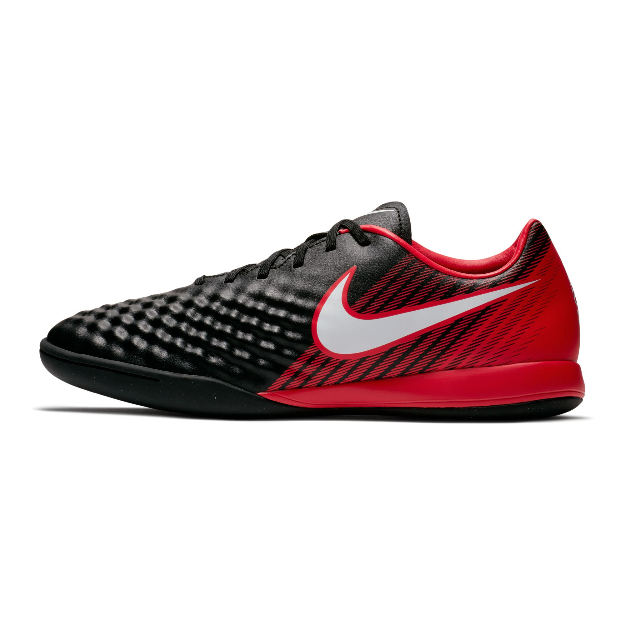 da55c2a8d Nike MagistaX Onda II IC - Black Red - fire   ice red