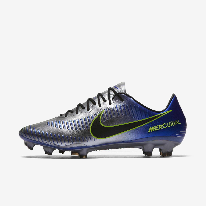 Nike Mercurial Vapor XI Neymar FG - Racer Blue/Chrome