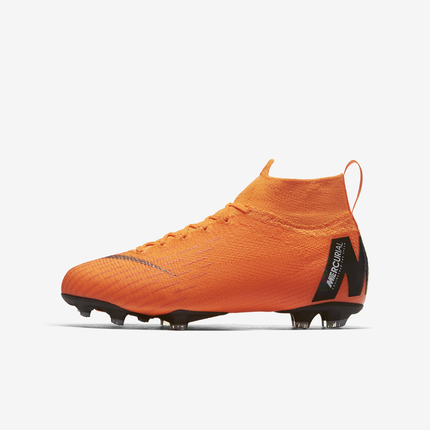 Mercurial Superfly FG OrangeBlack Total Natural Jr Nike Born 360 Elite oBdeCx