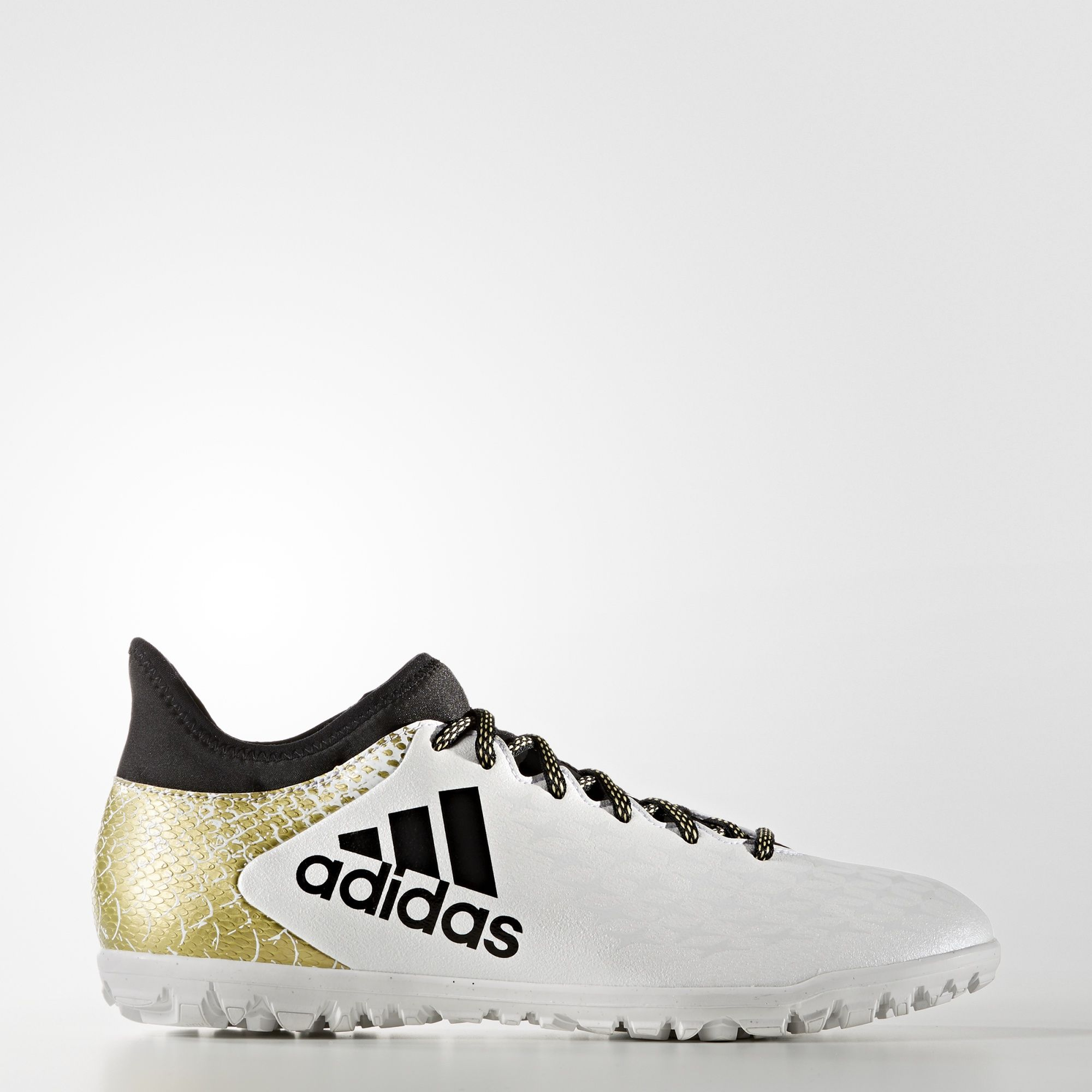 4745c2a8365 ... best price adidas x 16.3 men turf white gold fe538 45814