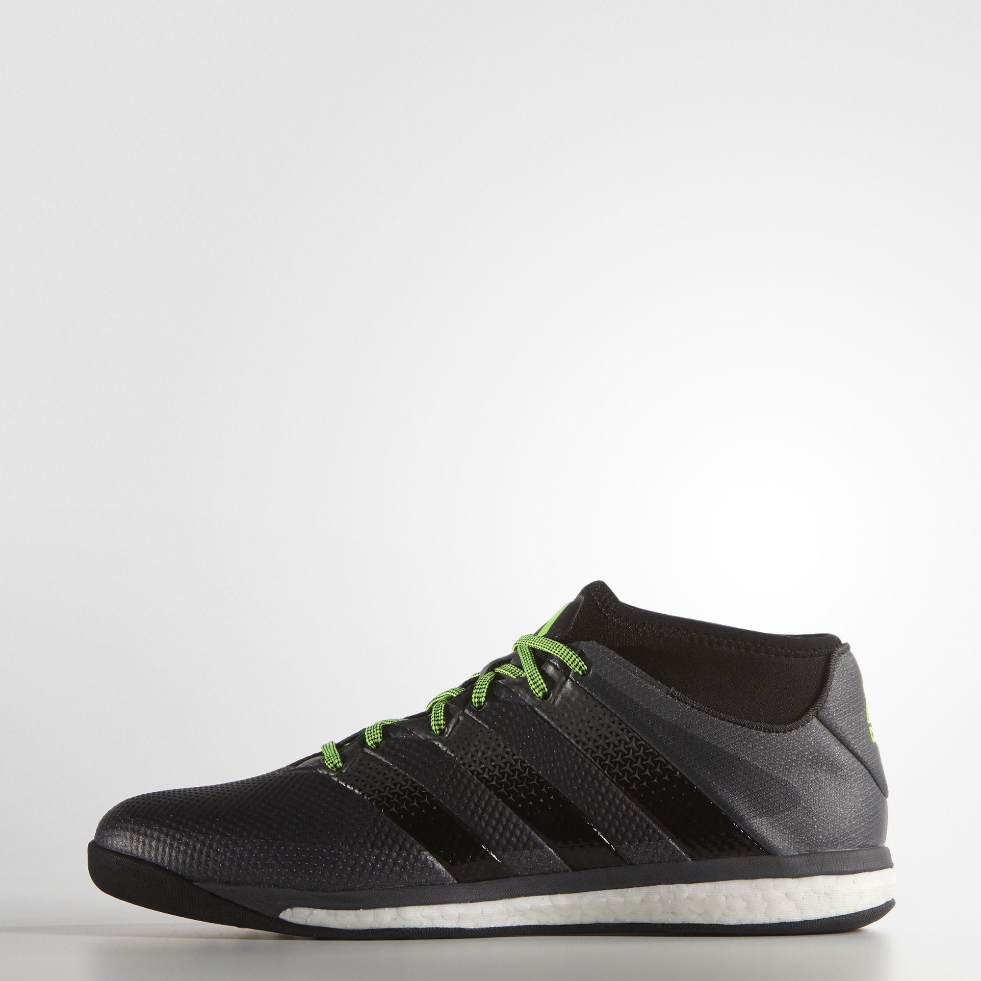 84d0605f9 ... sweden adidas ace 16.1 street black grey 67f47 bacf7