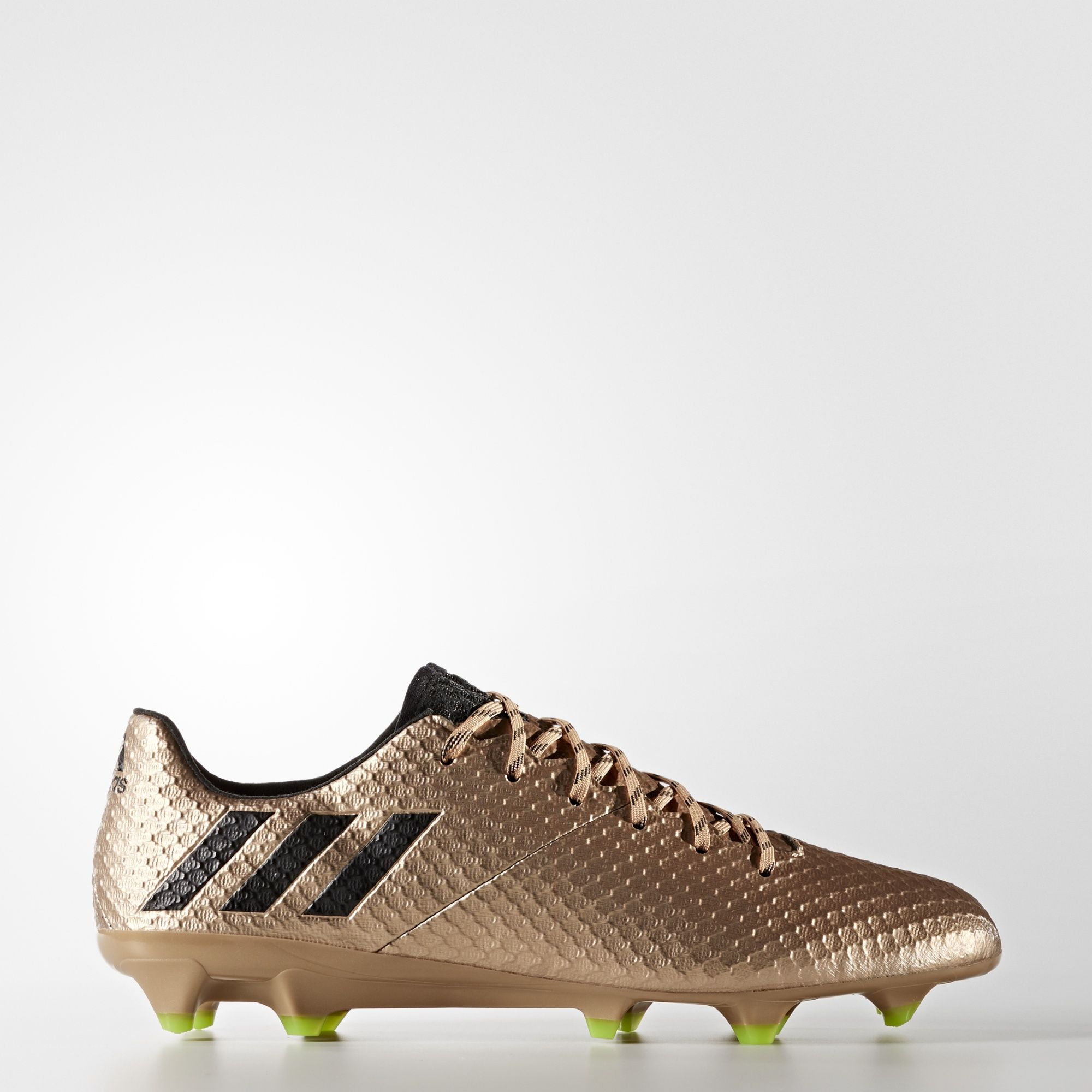 adidas messi gold shoes