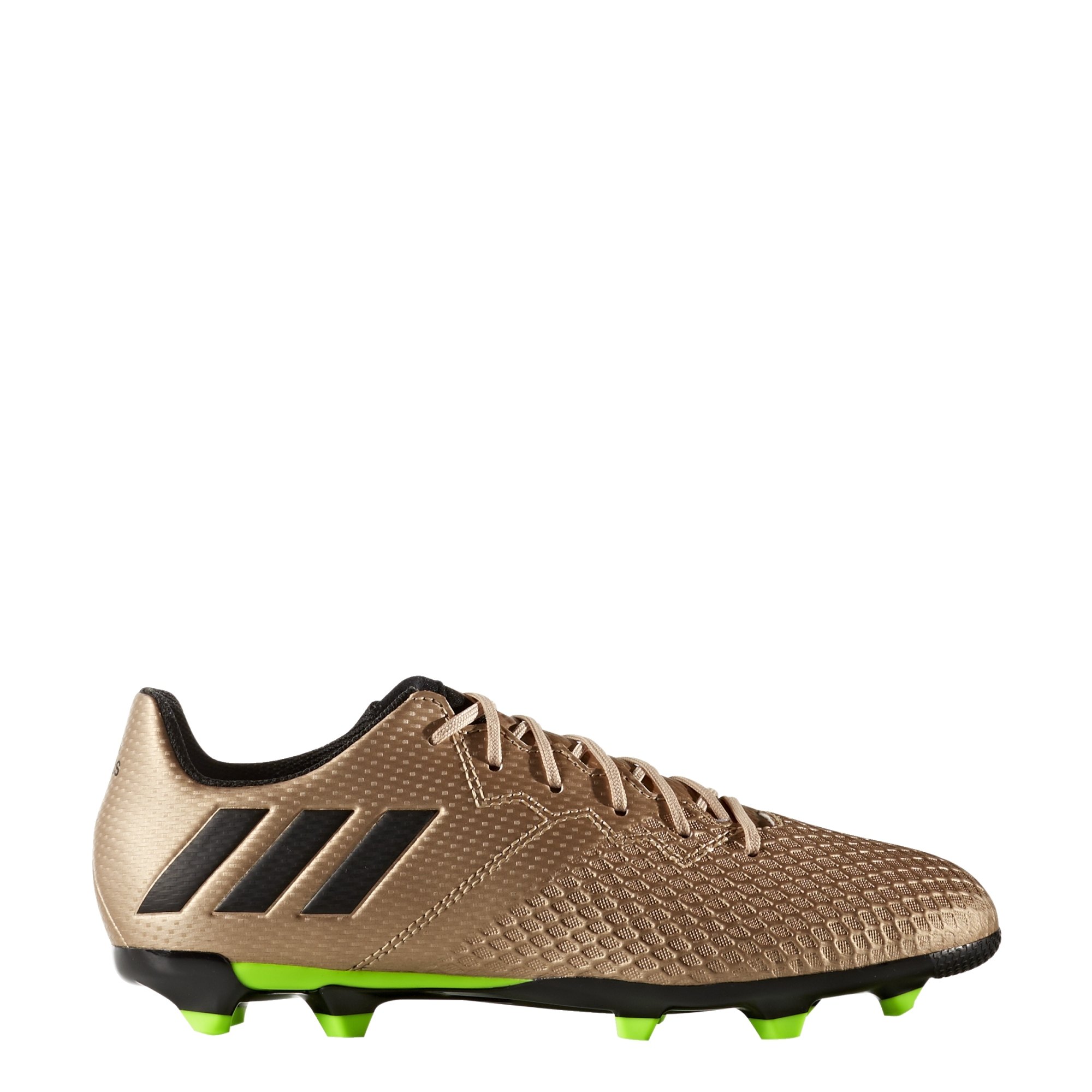 2a3e7de5131 ... slip it onSnug-fit mono-tongue construction keeps out turf material and  turns on explosive agilityMove with untouchable speed and agility on firm  ground ...