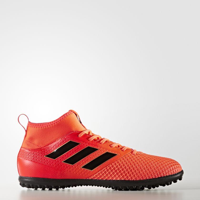 low priced cdda7 899b2 Adidas Ace Tango 17.3 TF - Solar Orange - Pyro Storm