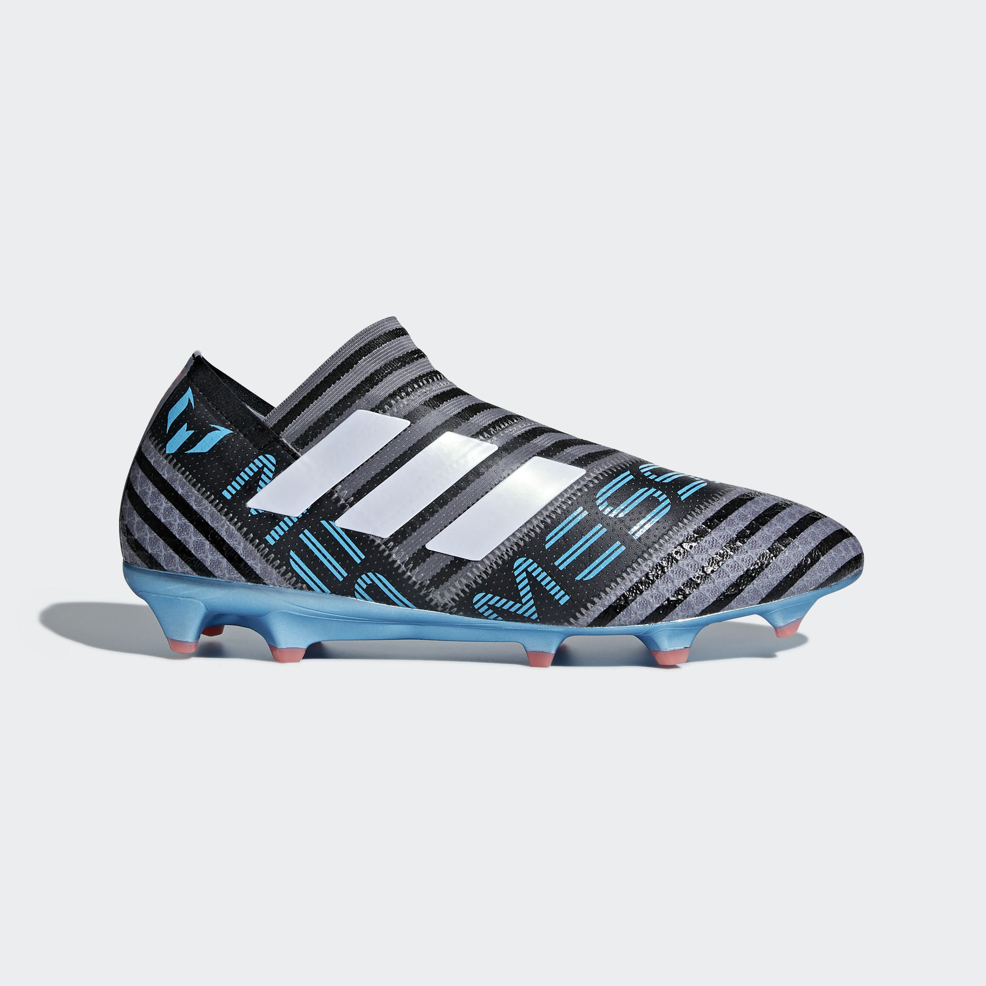 7401fcff2 ... TORSION TAPESecure lockdown and ankle stability with a DUAL LOCK  COLLARLightweight messiGAMBETRAX 2.0 outsole leaves Messi s unique  footprintSynthetic ...