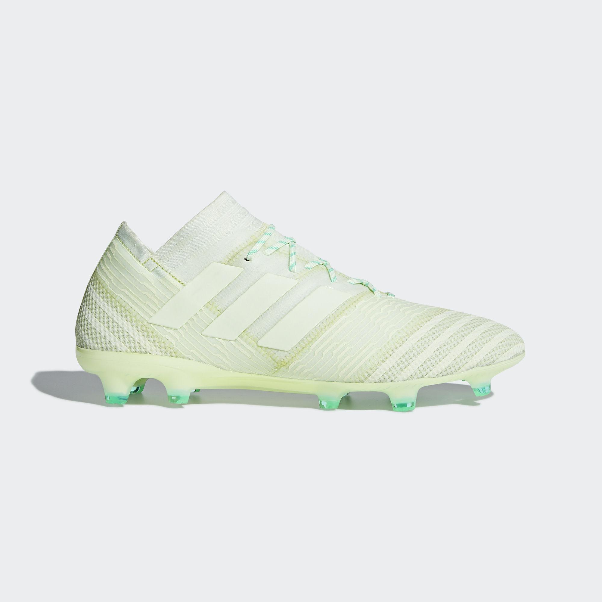finest selection 974cc 2d857 adidas Nemeziz 17.1 FG - Green - Deadly Strike