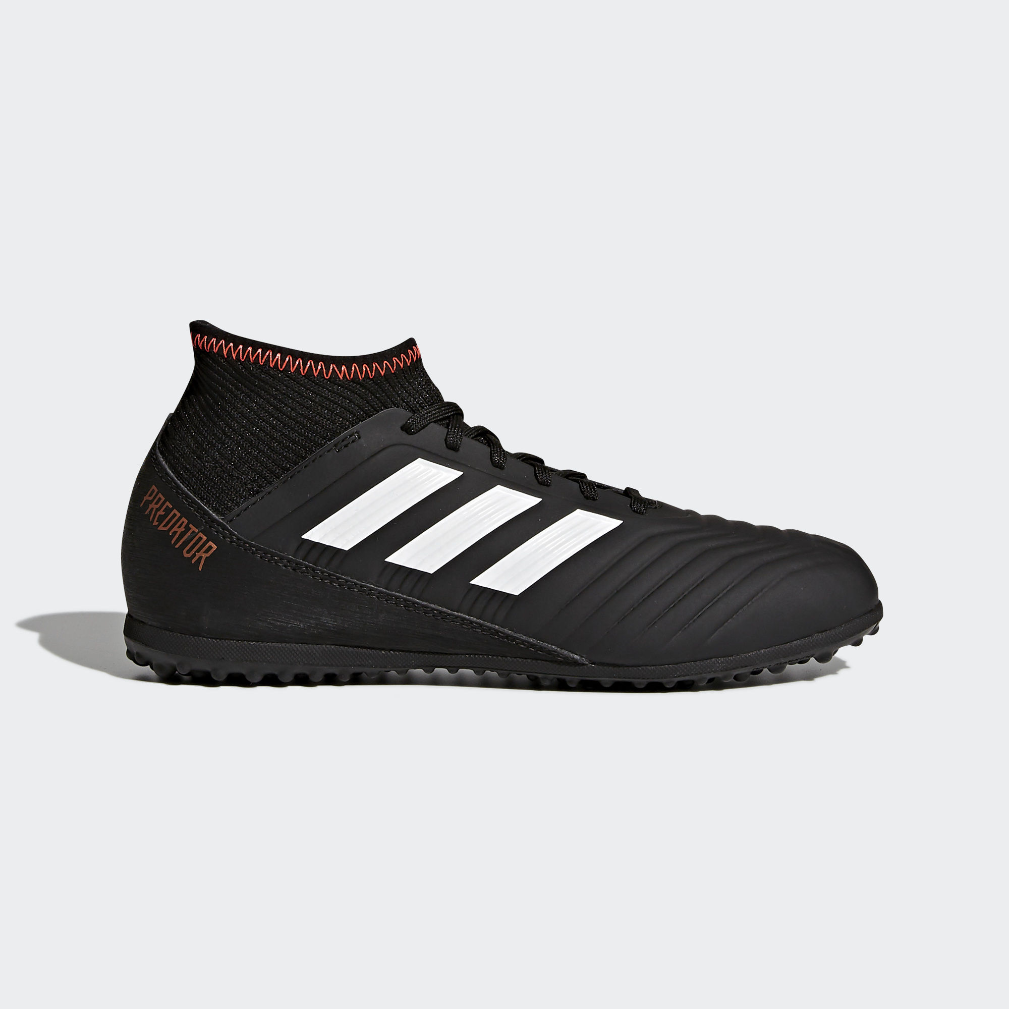 68669dad405468 ... Synthetic and textile upper   Synthetic lining   Rubber  outsoleImportedProduct code  CP9039Product color  Core Black   Running  White   Infrared