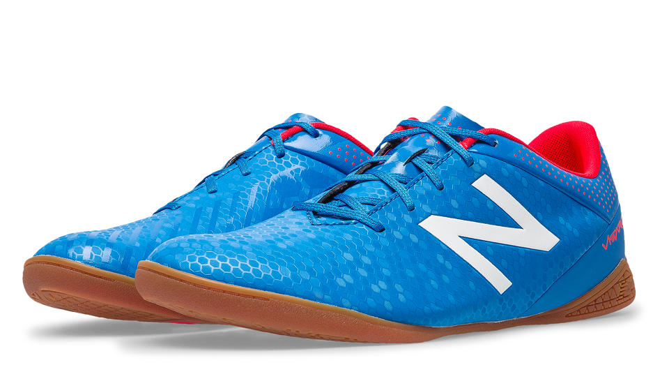 new balance indoor football shoes