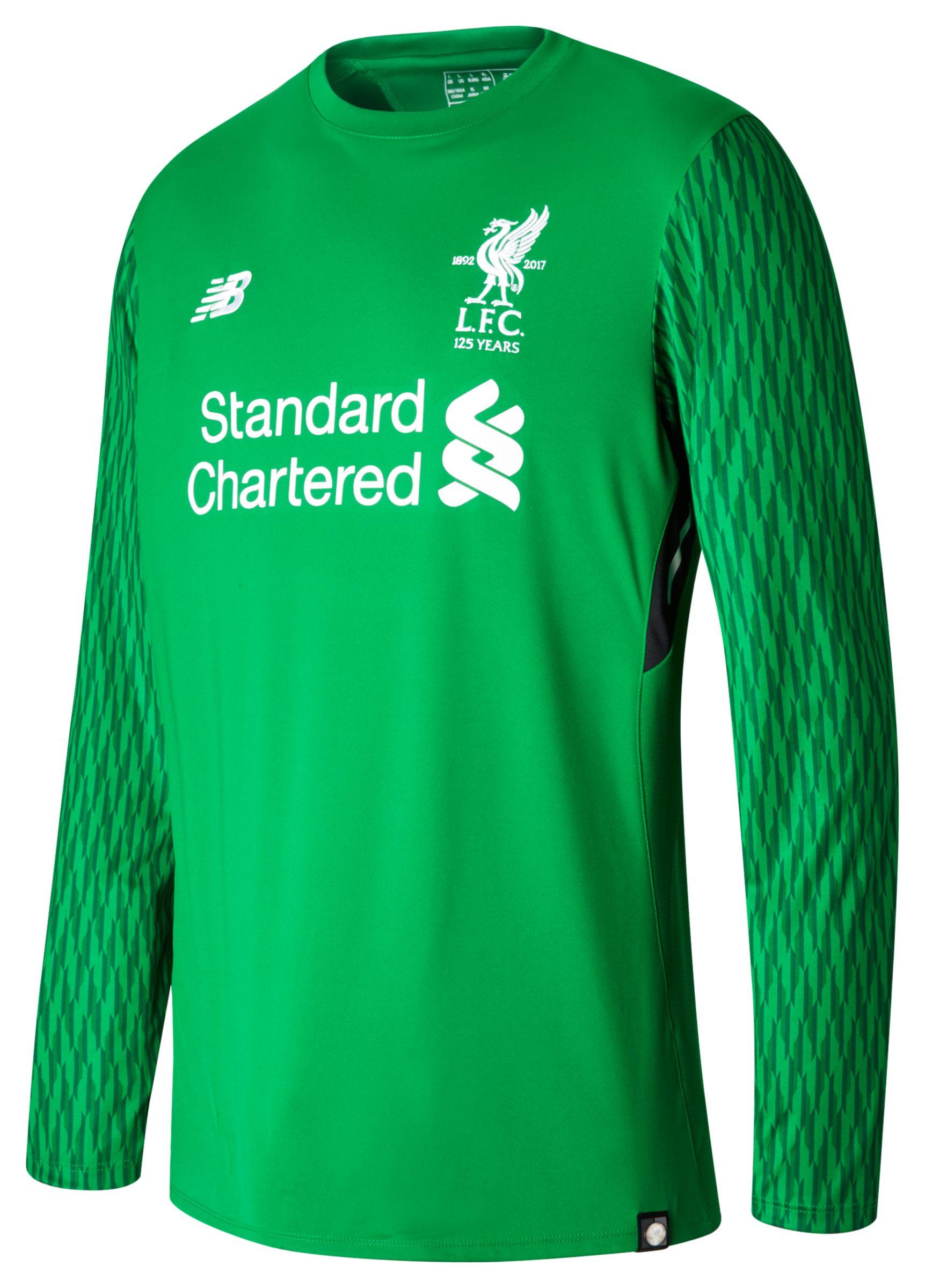 3747c7abd14 Liverpool Fc History Shirts - DREAMWORKS