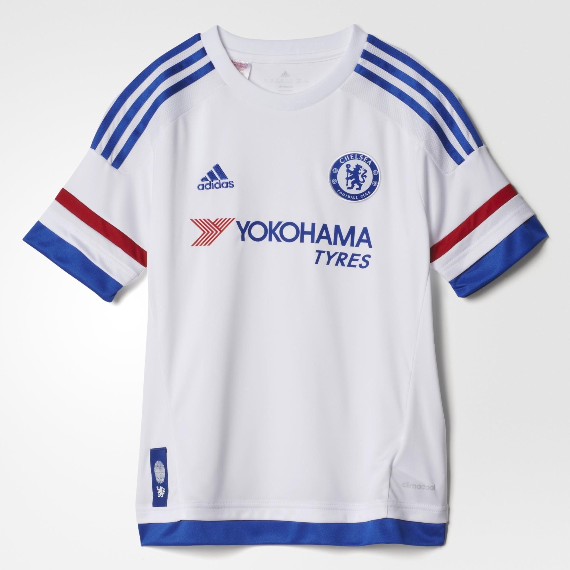 chelsea replica jersey - allusionsstl.com d4eda8ddc