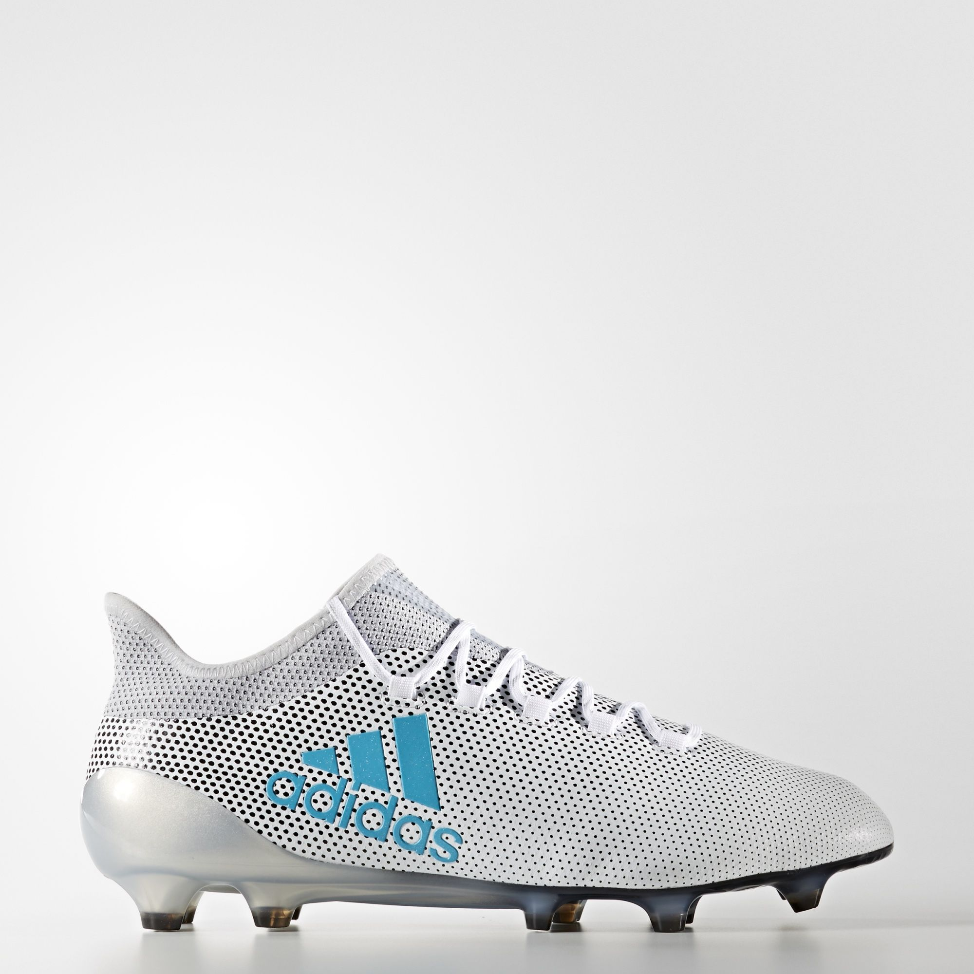 2f9aa5568 ... raised dots applied to the upper that keeps the ball glued to your  feetUnleash speed and traction on firm ground (dry