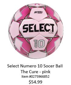PinkCureball