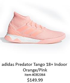 Predator Tango Pink