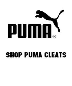 puma cleats