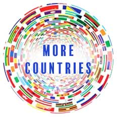 Shop More Countries