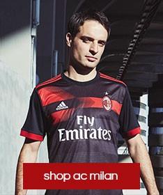 AC Milan 3rd
