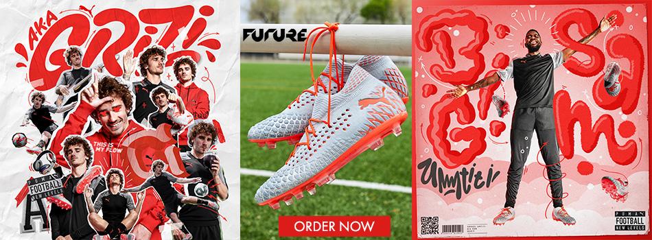 Puma Future 4.1