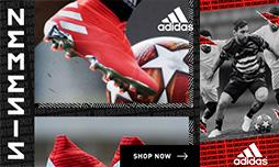adidas Redirect pack