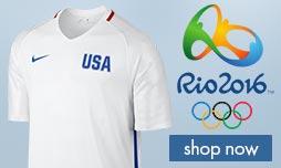 USA RIO Olympics