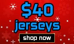 40 dollars jersey