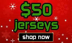 50 dollar jerseys