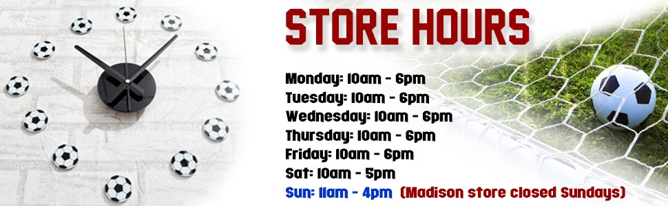 store hours JanFeb