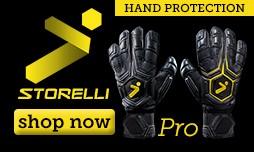 Storelli GK Gloves