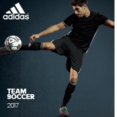 soccer uniforms adidas