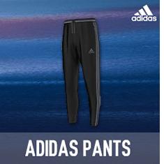 adidas team pants